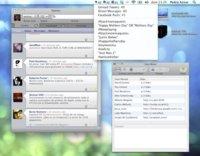 Babble, una única aplicación en Mac OS X para Twitter, Facebook y YouTube, con minería de datos