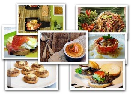 Menú semanal del 19 al 25 de septiembre de 2011