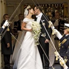 Foto 21 de 31 de la galería boda-de-la-princesa-victoria-de-suecia-el-vestido-de-novia-de-la-princesa-victoria-y-todas-las-invitadas en Trendencias