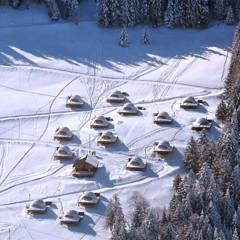 Foto 4 de 14 de la galería un-resort-de-iglus-en-suiza en Decoesfera