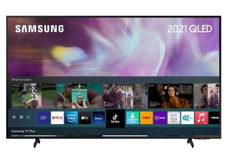 Tv Samsung 43quot Qe43q60a Uhd Qled