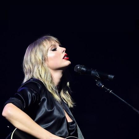 No podremos ver a Taylor Swift en el Mad Cool pero sí disfrutar ya en Disney+ de su último concierto