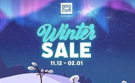 GOG comienza sus rebajas de invierno y te hemos seleccionado las mejores ofertas