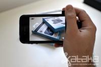 Belkin LiveAction, los accesorios fotográficos para el iPhone en vídeo