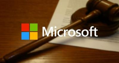 Microsoft consigue respaldo de Apple, Amazon y otros en su alegato por la privacidad de los usuarios ante EEUU