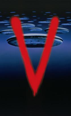 Los lagartos de V llegan al DVD