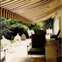Foto 14 de 17 de la galería casas-de-famosos-yves-saint-laurent en Decoesfera