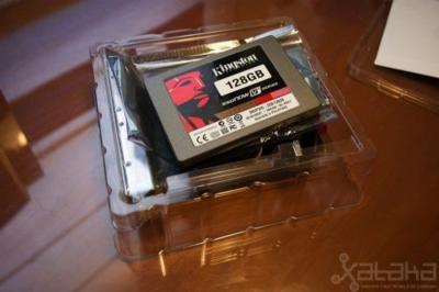 Kingston SSDNow V+ Series, análisis de unos de los SSD más potentes del mercado