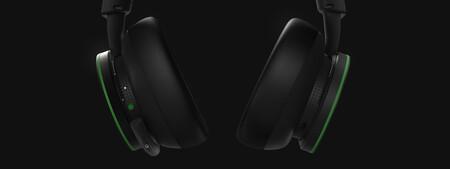 Audífonos de Xbox ya disponibles en México
