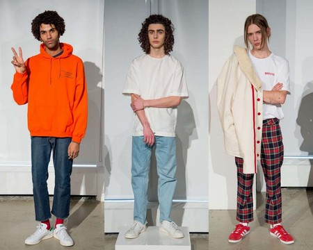 New York Fashion Week Debut Labels 4