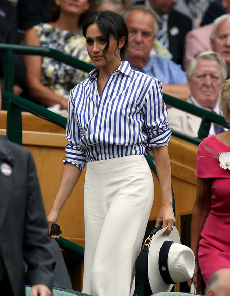 Meghan Markle Y Kate Middleton 1