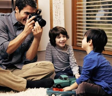De escaparates por la red: regalos y planes para el Día del Padre