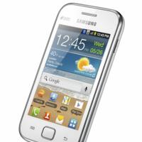 Samsung Galaxy Ace DUOS, nuevo Smartphone con doble SIM