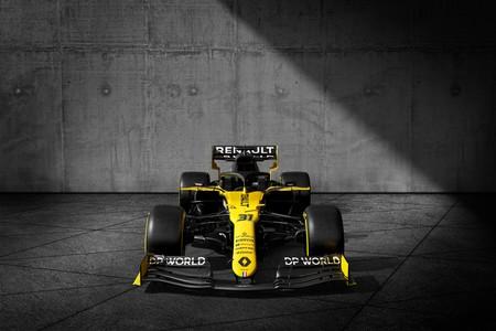 Renault Formula 1 2020