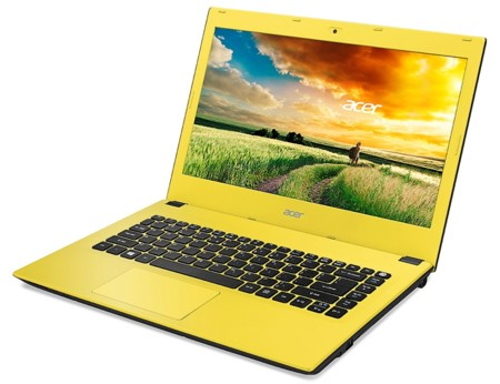 Acer Aspire E 4