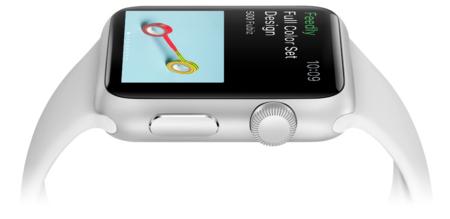 Más aplicaciones que se apuntan al Apple Watch, le toca el turno a LINE y Feedly