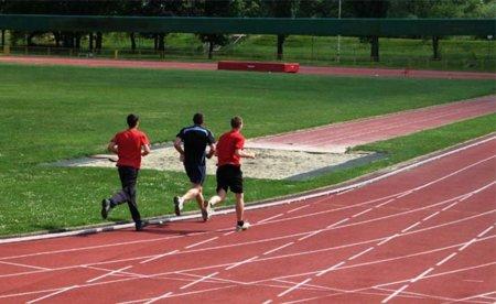 Cinco consejos para ganar velocidad en carrera