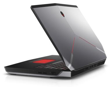 Alienware 15 y 17, las nuevas portátiles para gamers que ha preparado Dell