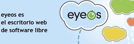 eyeOS se asocia con IBM