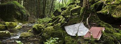Moleskine homenajea a 'El hobbit' con un nuevo cuaderno en tela