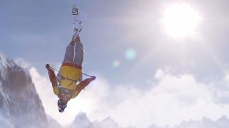 Ubisoft no permitirá análisis previos al lanzamiento de Steep