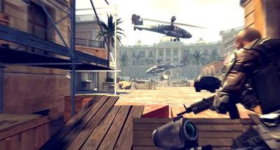 Gameloft apuesta fuerte por Windows Phone 8 y anuncia 12 títulos