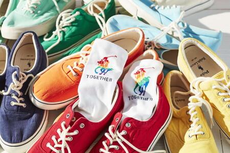 Polo Ralph Lauren Y Su Coleccion Pride Son Una Celebracion A La Individualidad Y El Estilo 9