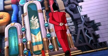 Este es el primer trailer de 'Dragon Ball Super: Super Hero', la nueva película de Goku y sus amigos con animación en 3D