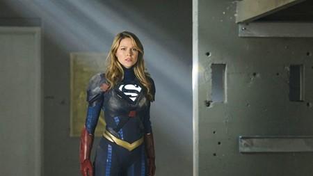 Supergirl Estrenos De La Semana