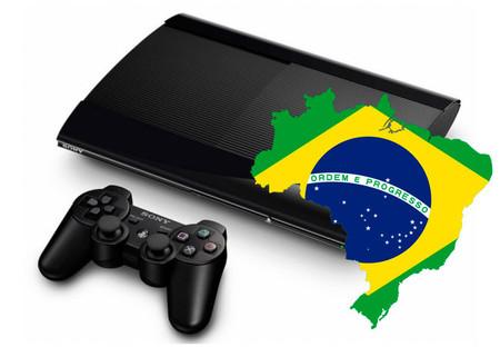 VX en corto: la fabricación de PS3 en Brasil, 'Son of Nor' y Activision sigue ganando pasta
