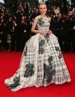 Los Fashionistas de la Semana: Diane Kruger, siempre perfecta