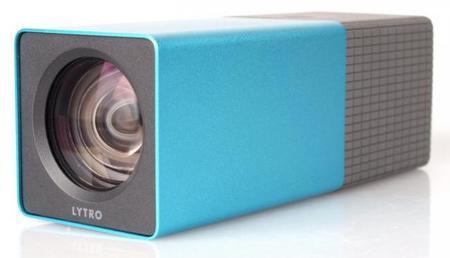 Lytro lanzará nuevas cámaras plenópticas gracias a una «inyección» de 40 millones de dólares