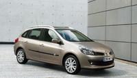 El Renault Clio Grand Tour será presentado en el Salón de Frankfurt