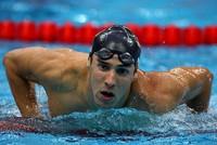 ¿Qué come el genial nadador Michael Phelps?