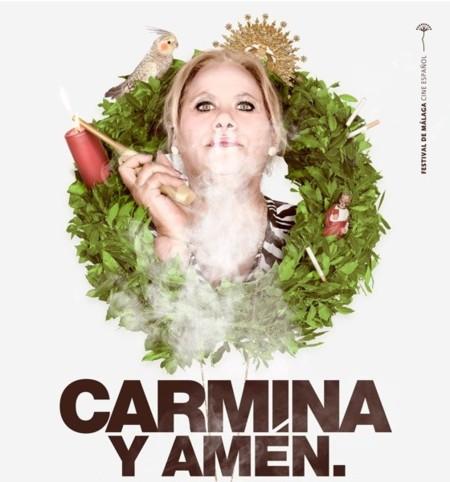 Carmina y Amén será gratis en los cines el 29 de abril