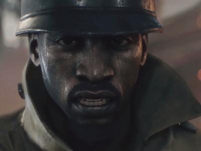Los primeros 12 minutos de gameplay de Battlefield 1 son totalmente brutales