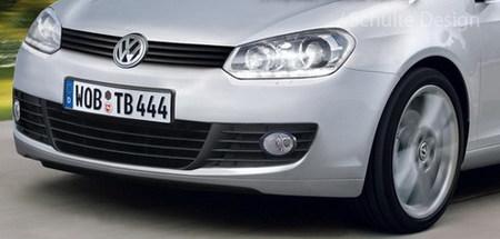 El coste de fabricación del Volkswagen Golf VI se reducirá en 1.165 euros