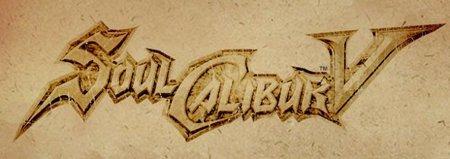 'Soul Calibur V' anunciado. Primer tráiler y nuevo protagonista