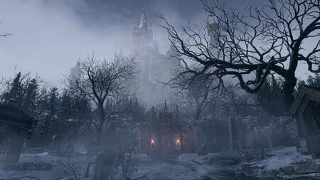 Resident Evil Village correrá su terrorífico mundo a 4K y con ray tracing en PS5