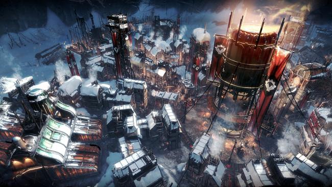 Frostpunk incorpora dos nuevas formas de jugar con su nuevo DLC gratuito Endless Mode