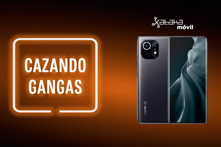 Cazando Gangas: Xiaomi Mi 11 a un precio ridículo, iPhone 11 rebajadísimo y muchas más ofertas