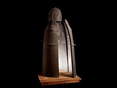 La Inquisición Española se muestra como nunca en el Palacio de los Olvidados en Granada