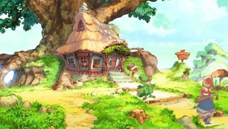 Legend of Mana no se conforma con regresar únicamente con una remasterización y también contará con una serie anime