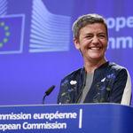La tercera multa de la UE a Google por posición dominante asciende a 1.490 millones de euros