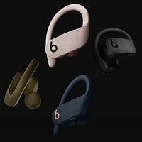 Los auriculares deportivos Powerbeats Pro alcanzan uno de sus precios más bajos en Amazon con una gran rebaja: 190 euros