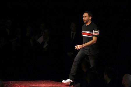 El mundo de la moda continua su particular Juego de Tronos: Riccardo Tisci abandona Givenchy