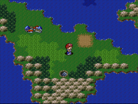 Lufia 2 Rise Of The Sinistrals