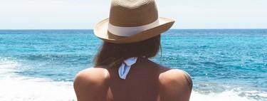 Siete consejos para cuidar nuestra piel en verano