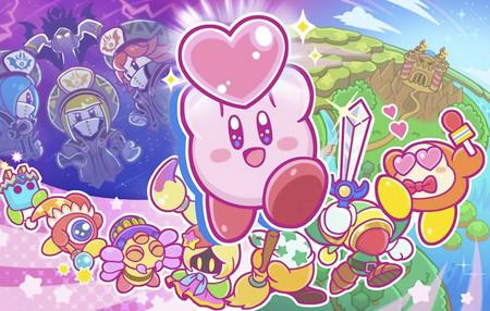 Análisis de Kirby Star Allies: el plataformas ideal para jugar con los más pequeños