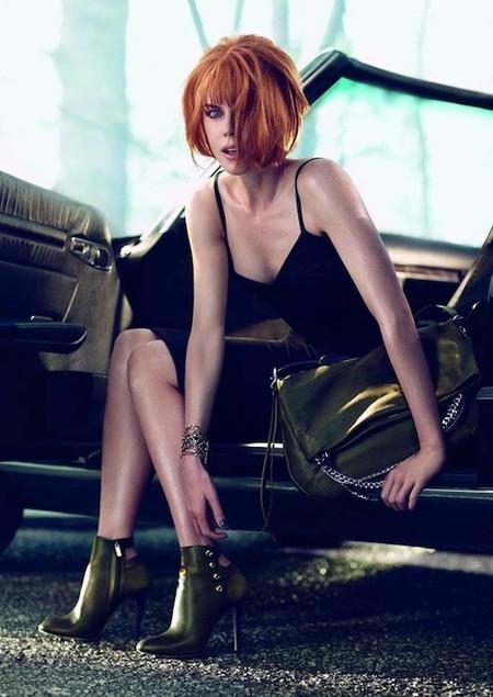 A todo el mundo le sienta bien unos Jimmy Choo pero a Nicole Kidman más que nadie